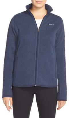 Patagonia 'Better Sweater' Jacket