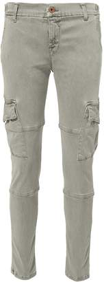 NSF Vincent Stretch Sateen Cargo Pants