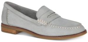 Sperry Women's Seaport Penny Memory Foam Loafers Women's Shoes