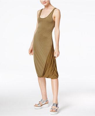 Rachel Rachel Roy Indira Gathered Dress, Created for Macy's $99 thestylecure.com