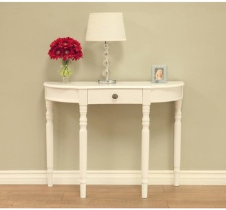 Home Craft Furniture Home Craft Entryway Console Table,Multiple Colors