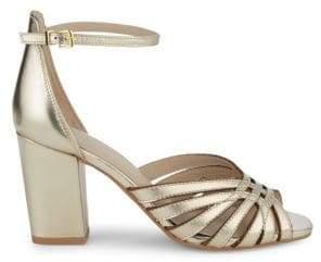 3f5f3c7fc7c Seychelles Darkest Before Dawn Ankle-Strap Leather Sandals