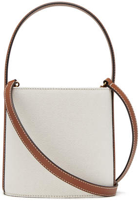 STAUD Bisset Canvas Bag