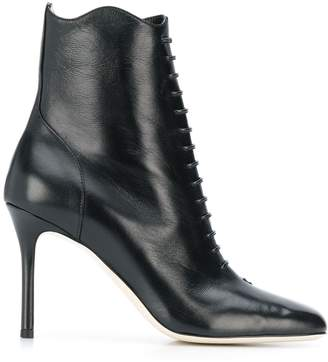 Bella Vita Francesca Bellavita lace-up boots