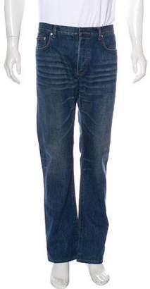 Christian Dior 19CM Clawmark Jeans