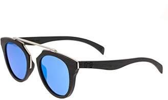 Earth Wood Ceira Polarized Cateye Sunglasses