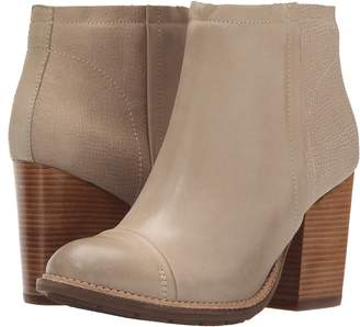 Hush Puppies Axelle Dewey Women's Zip Boots