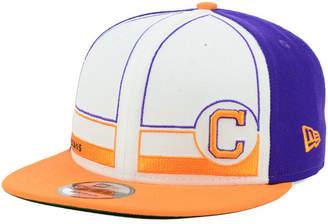 New Era Cleveland Indians Topps 1983 9FIFTY Snapback Cap