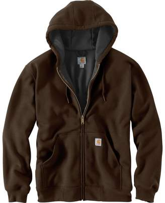 c034843b4 Carhartt Rain Defender Rutland Thermal Lined Full-Zip Hoodie - Men's