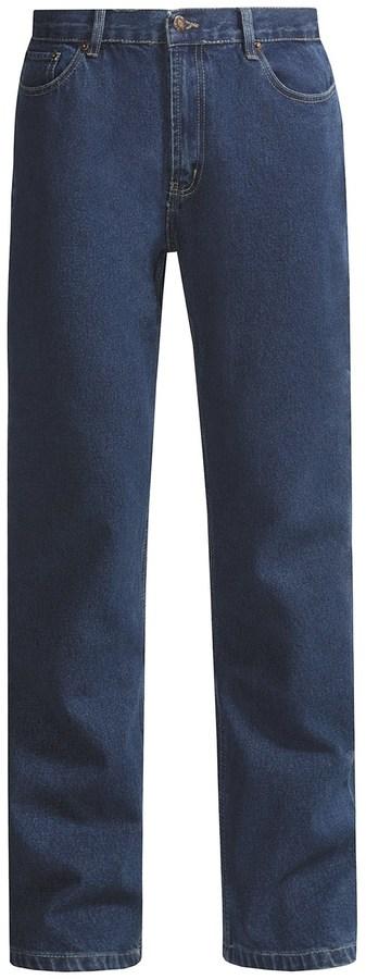 Specially made Five-Pocket Denim Jeans (For Men)