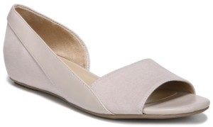 Naturalizer Roma Slip-on Flats Women's Shoes