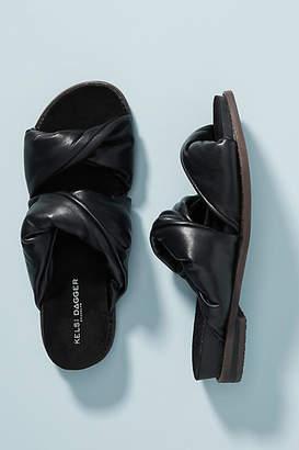 Kelsi Dagger Brooklyn Offbeat Slide Sandals