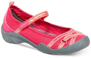 Jambu M.a.p. Footwear Girls' or Little Girls' Lilith Iii Mary Janes