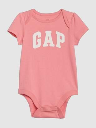 Gap Baby Logo Bodysuit