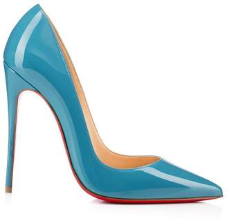 Christian Louboutin Christian; Louboutin Womens So Kates Pointed toe and Superfine Stiletto Heel