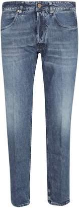 Golden Goose Straight Cut Jeans