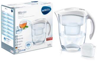 Brita Maxtra+ Elemaris XL Meter Water Filter Jug - White