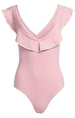 Marysia Swim Women's Sedona One-Piece Swimsuit