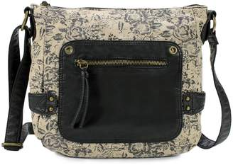 c41d0528be86 at Amazon Canada · Scarleton Trendy Fabric Style Crossbody Bag H191101