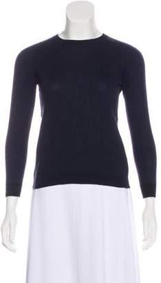 Golden Goose Wool & Camel-Blend Sweater