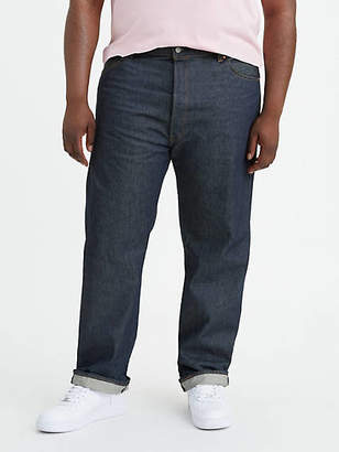 Levi's 501 Shrink-to-Fit Jeans (Big & Tall)