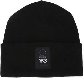 Y-3 Adidas Y3 Beanie