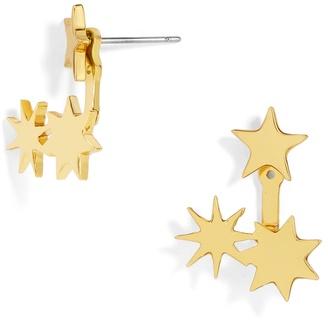 BaubleBar Starry Ear Jackets