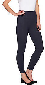 Spanx Look at Me Denim Wash Leggings $56.76 thestylecure.com