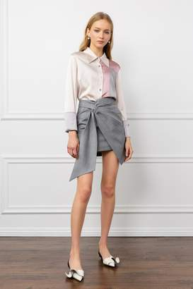 J.ING Willow Wrap Skirt