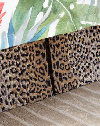Legacy Cheetah Full Dust Skirt