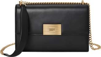 Ralph Lauren Calfskin RL Chain Bag