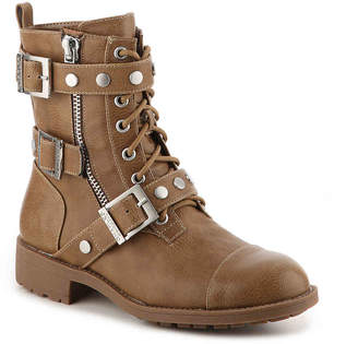 Charles by Charles David Colt Combat Boot - Women's