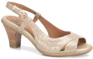Sofft Women's Verina heels 6 M