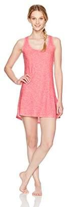 Selene Women's Knit Racerback Tank Nightgown XX-Large