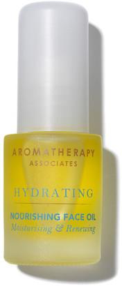 Aromatherapy Associates Nourishing Face Oil 15ml