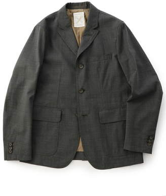 Men's Bigi (メンズ ビギ) - ADITIONAL [GOLD NAMEシリーズ]3Bジャケット/セットアップ メンズ ビギ コート/ジャケット