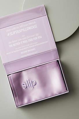 Pantone Slip Ultra Violet Silk Pillowcase