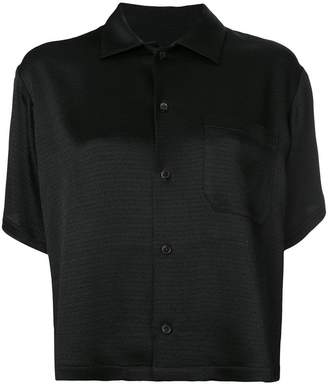 Rachel Comey short-sleeve shirt