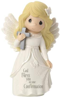 "Precious Moments Confirmation"" Angel Figurine"