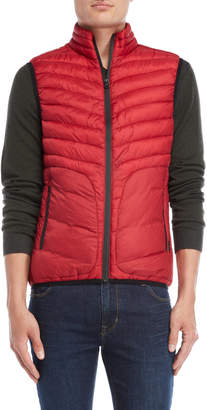 Gaudi' Gaudi Jeans Quilted Puffer Vest