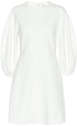 Tibi Long-sleeved dress