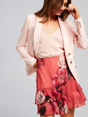 Portmans Chloe Ruffle Skirt