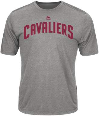 Majestic Men's Cleveland Cavaliers Fight 'til the End Tee