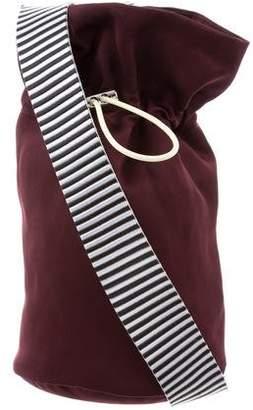 Nomia Medium Crossbody Bucket Bag