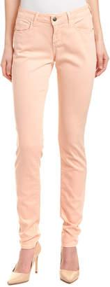 Hidden Jeans Peach Skinny Leg