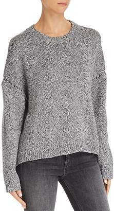 Rag   Bone High Low Hem Women s Sweaters - ShopStyle d1d69e5dd