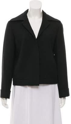 Loro Piana Wool Lightweight Jacket