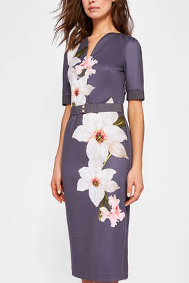 Ted Baker Bisslee Dress