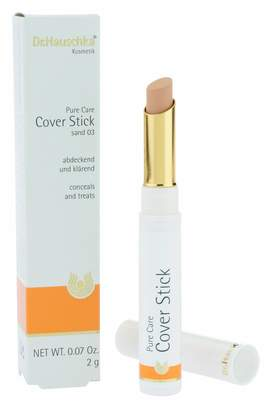 Dr. Hauschka Skin Care Pure Care Cover Stick - Sand - 2g/0.07oz