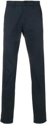Hydrogen striped trim trousers